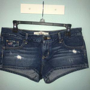 Hollister Shorts, Size 5